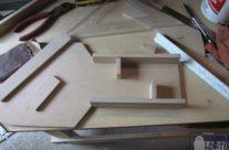 Construcción Piernas foto 3