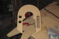 Construcción Piernas foto 11