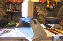Construcción Pies foto 7