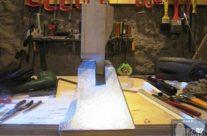 Construcción Pies foto 8
