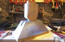 Construcción Pies foto 9